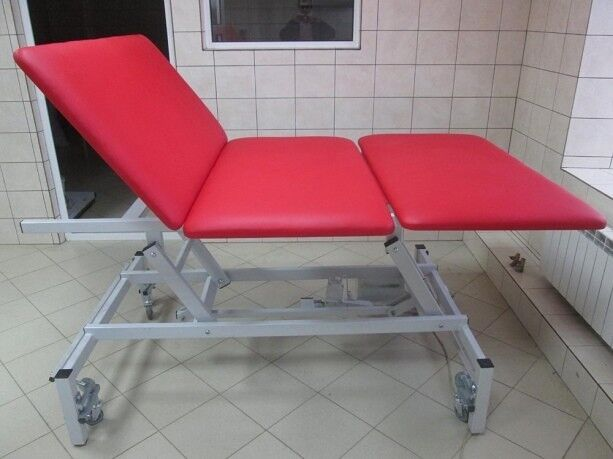 Медицинское оборудование Мадин Столы массажные для Бобат и Войта терапии - фото 5
