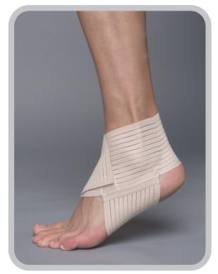 Prolife Orto Бандаж на голеностопный сустав ARA2406 - фото 1