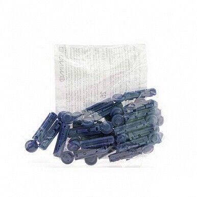 Глюкометр Bionime Ланцеты GL 300 25 шт - фото 1