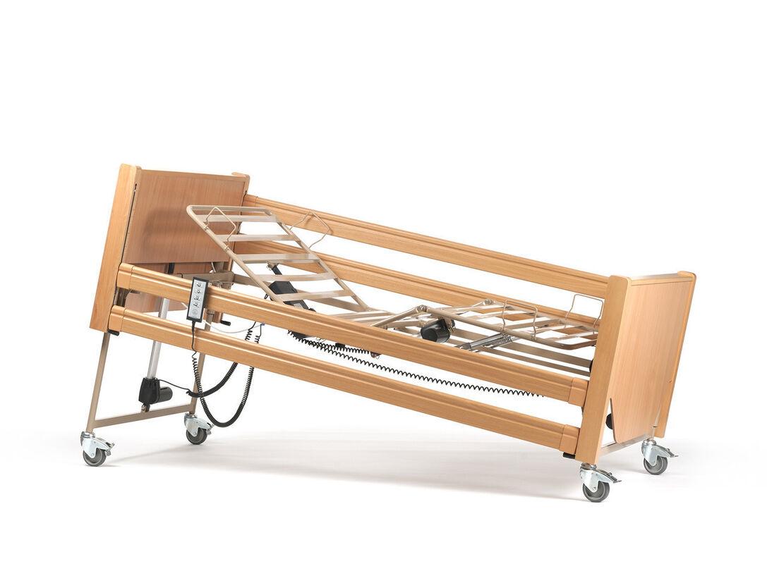 Vermeiren Кровать функциональная 4-х секционная с электроприводом «LUNA 2» - фото 2