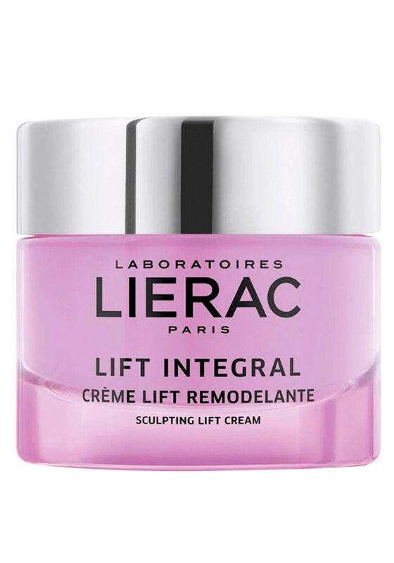Lierac Крем-лифтинг дневной для лица ремоделирующий LIFT INTEGRAL CREME LIFT REMODELANTE, 50 мл - фото 1