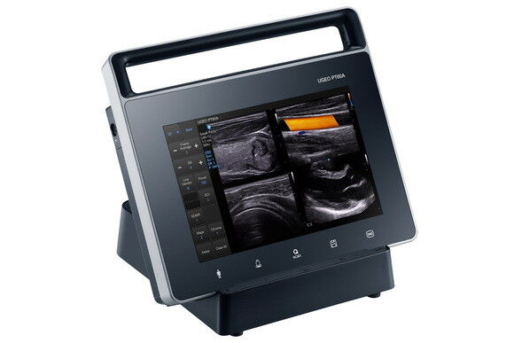Медицинское оборудование Samsung Medison Ультразвуковой сканер UGEO PT60A - фото 1