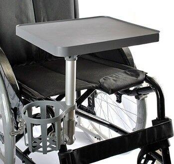 Санитарное приспособление Valentine I. LTD Поднос для кресел-колясок - фото 1