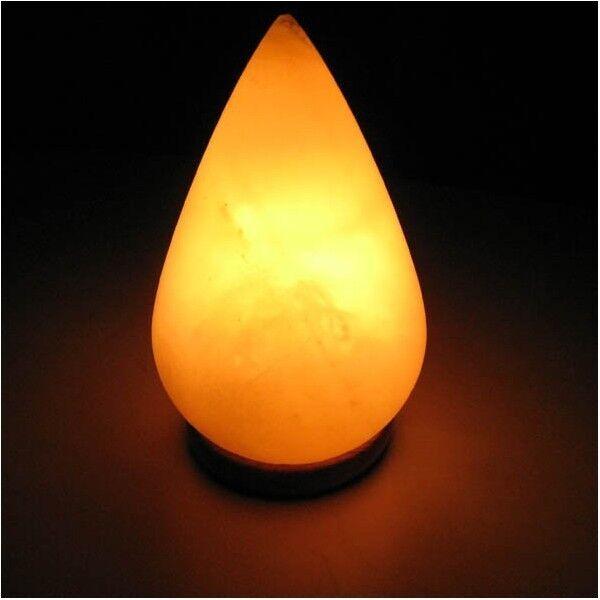 Zenet Солевая лампа Капля - фото 2