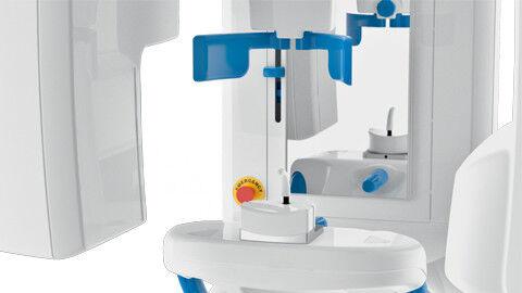 Стоматологическое оборудование KaVo Dental Германия Цифровая панорамная рентгенодиагностическая система Gendex GXDP-300 - фото 1