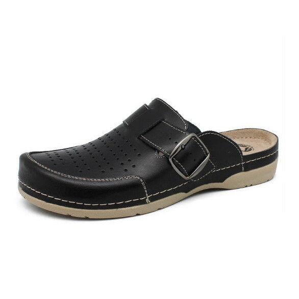 MUBB Анатомическая мужская обувь (сабо) 350 - фото 1