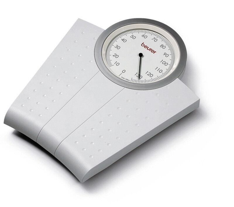 Beurer Весы напольные механические MS 50 - фото 1