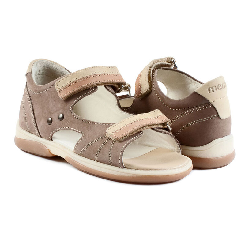 Memo Профилактическая обувь Jaspis (открытый мыс) - фото 4