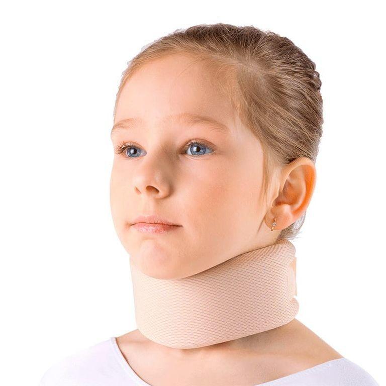 Orto Бандаж шейный для детей - фото 1