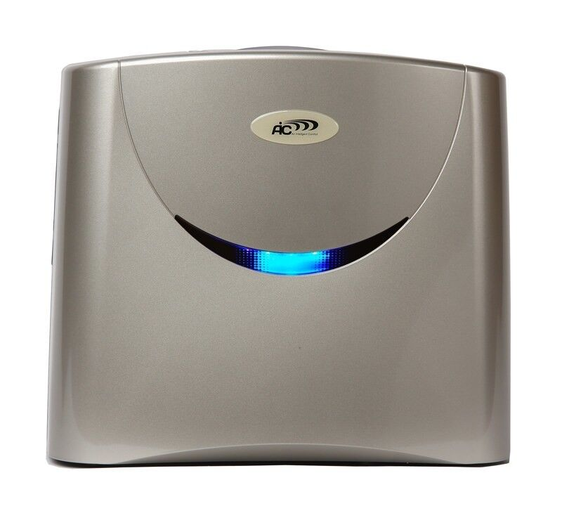 Air Intelligent Comfort Очиститель – увлажнитель AIC 3SK-AC0304M - фото 1