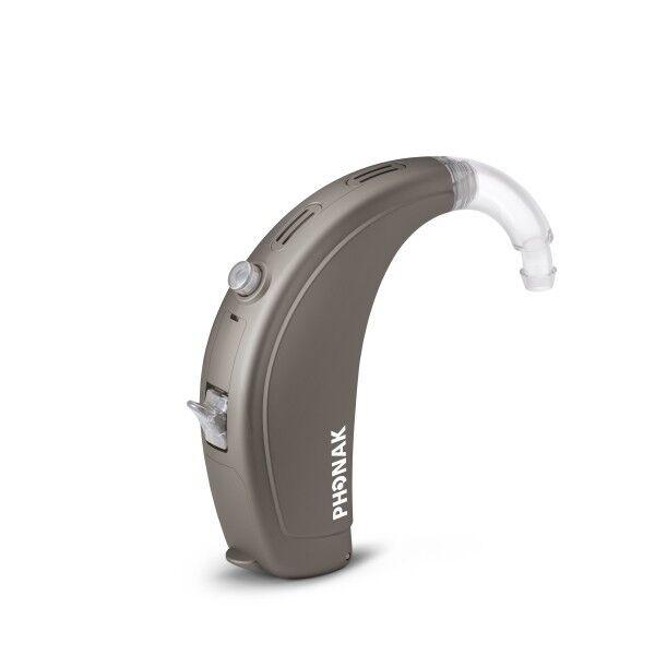 Слуховой аппарат Phonak Baseo Q10-M - фото 1