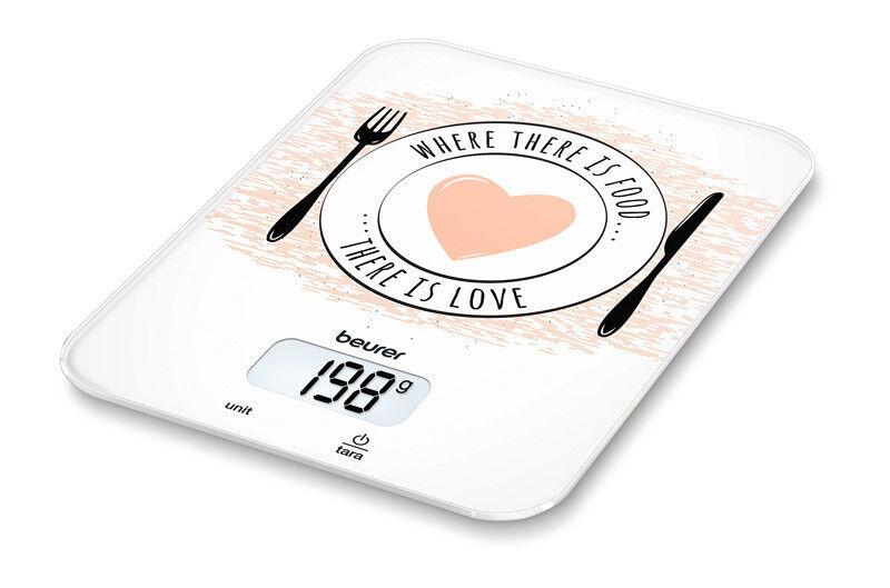 Beurer Кухонные весы KS 19 Love - фото 1