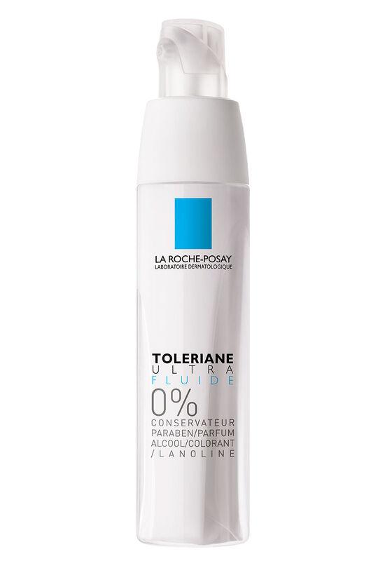 La-Roche-Posay Флюид TOLERIANE ULTRA FLUIDE для аллергичной кожи 40 мл - фото 1