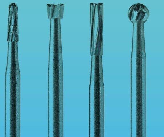 Стоматологическое оборудование Prima Dental Group Боры твердосплавные Prima Classic RA (26мм), хирургический, 1шт - фото 1