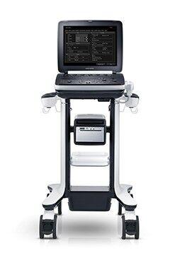 Медицинское оборудование Samsung Medison Ультразвуковой сканер HM70A - фото 2