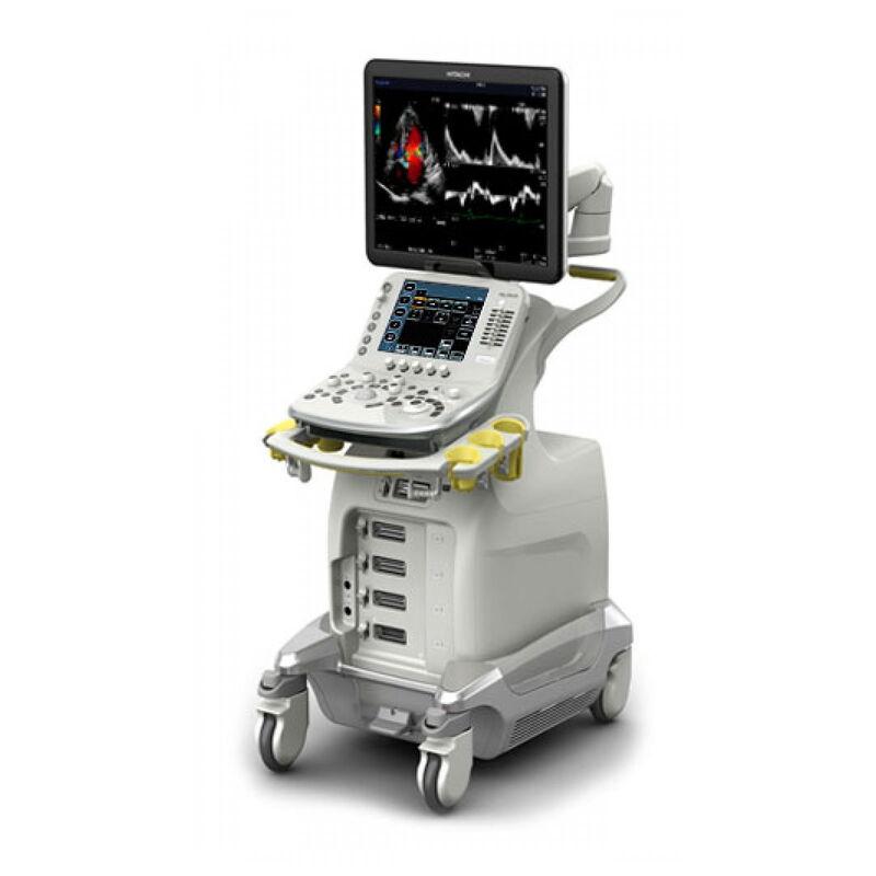Медицинское оборудование Hitachi Aloka Ультразвуковой диагностический аппарат Arietta 70 - фото 1
