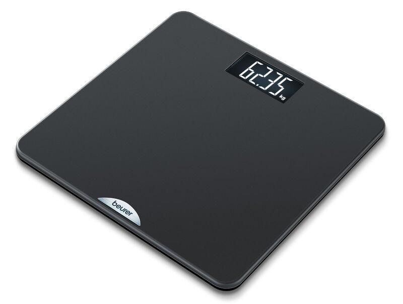 Beurer Весы напольные PS 240 Soft Grip - фото 1