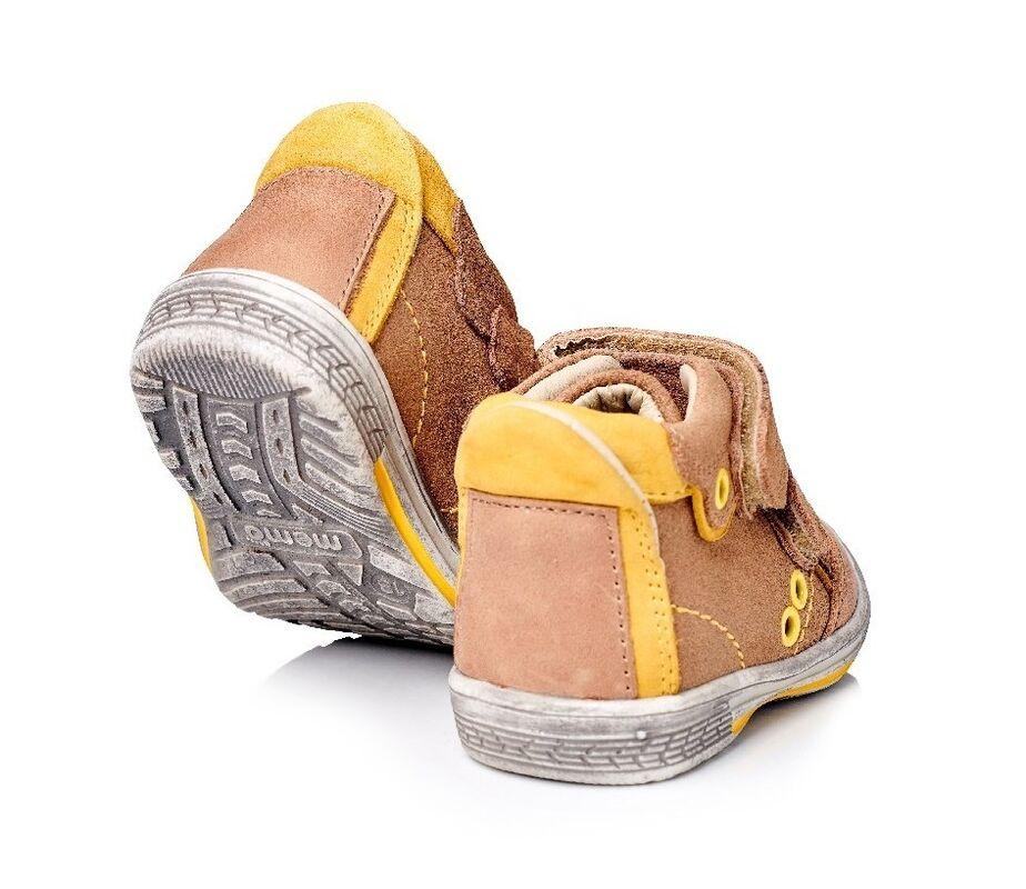 Memo Детские ортопедические ботинки Nodi 1BE - фото 2