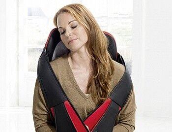 Массажер Casada Ремни для массажной подушки Streps (Штрепс) - фото 2