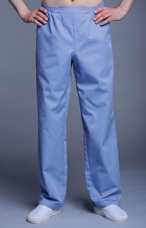 Доктор Стиль Брюки мужские на резинке - фото 10