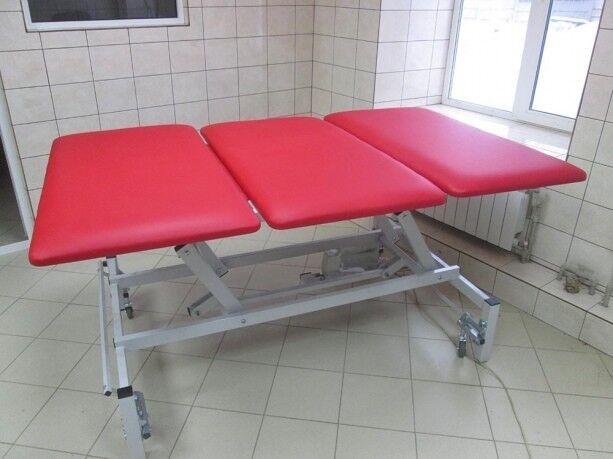 Медицинское оборудование Мадин Столы массажные для Бобат и Войта терапии - фото 3