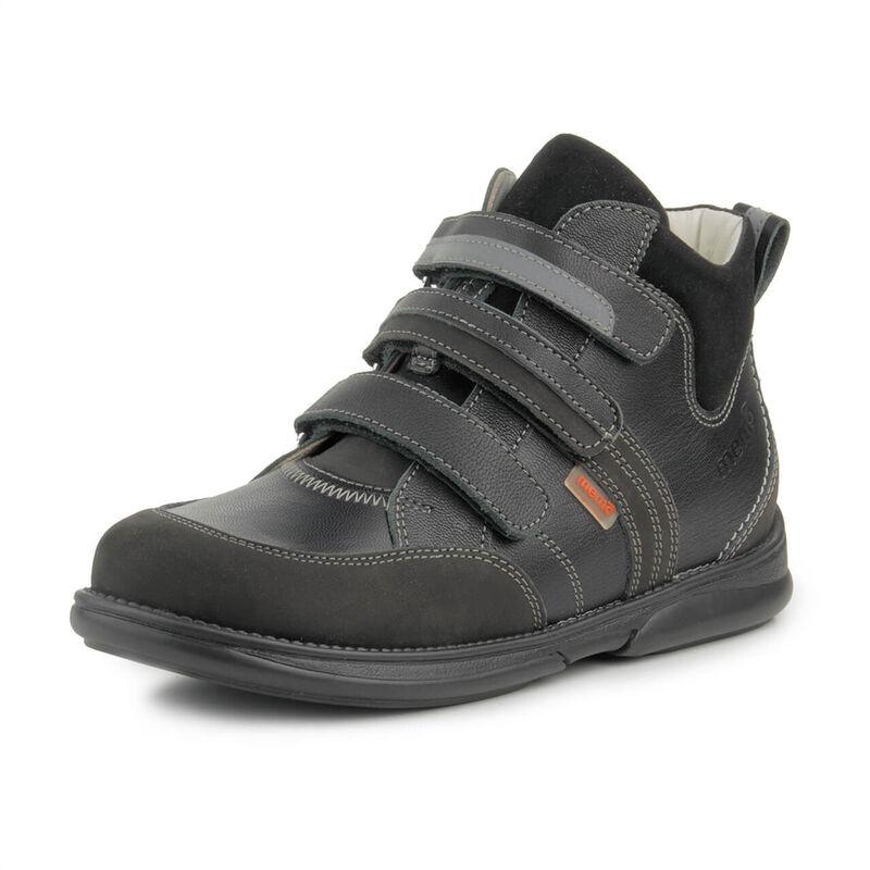 Memo Детские ортопедические кроссовки Polo 3LY - фото 2