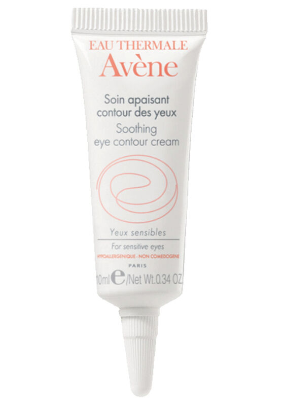 Avene Крем для контура глаз успокаивающий 10 мл - фото 1
