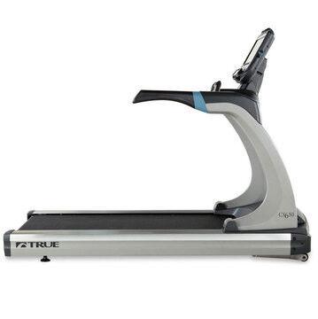 Беговая дорожка True Fitness TCS600X (CS600XT) - фото 2
