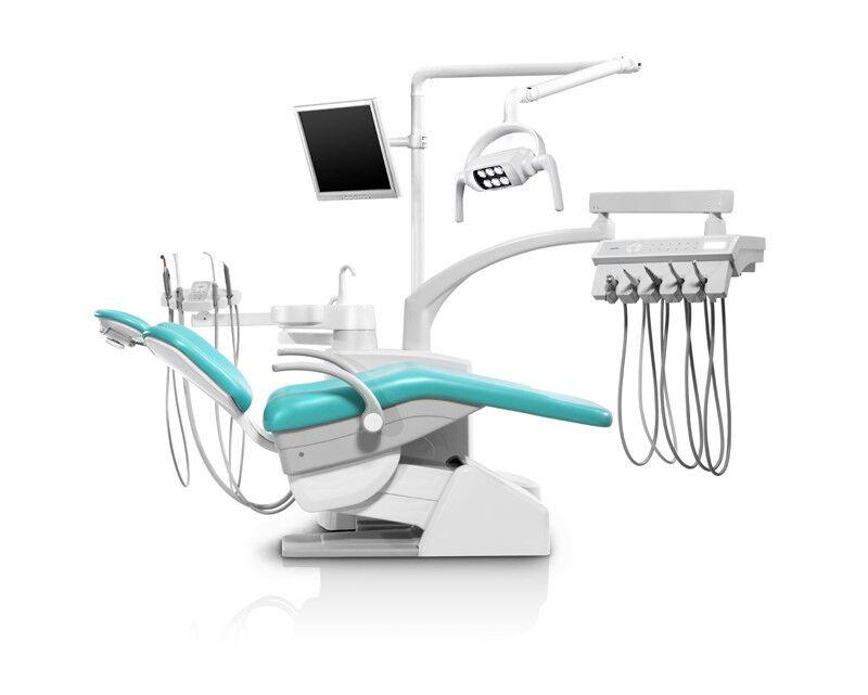 Стоматологическое оборудование Siger S 60 - фото 1