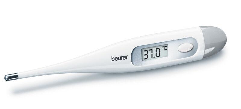Термометр Beurer Термометр FT 09/1 белый - фото 1