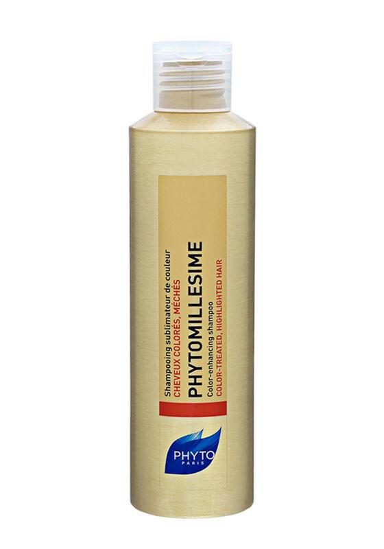 Phyto Paris Шампунь для красоты окрашенных волос Phytomillesime Shampooing sublimateur de couleur, 200 мл - фото 1