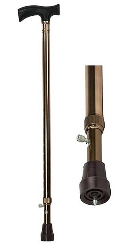 Прокат медицинских товаров Мега-Оптим Трость телескопическая УСП LK3017(A) - фото 1