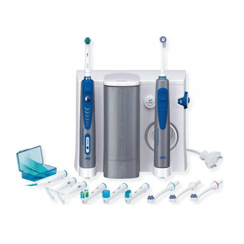 Oral-B Зубной центр ProfessionalCare 8500 OxyJet Center OC20 - фото 2