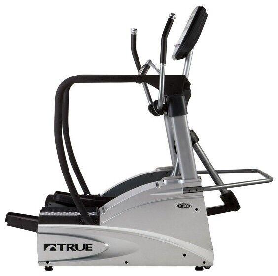 Эллиптический тренажер True Fitness LC 900 E15T - фото 1