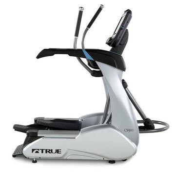 Эллиптический тренажер True Fitness XCS900 (CS900XE10T) - фото 1