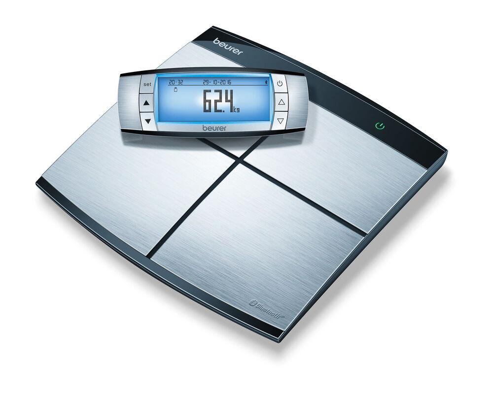 Beurer Весы диагностические BF 105 - фото 2