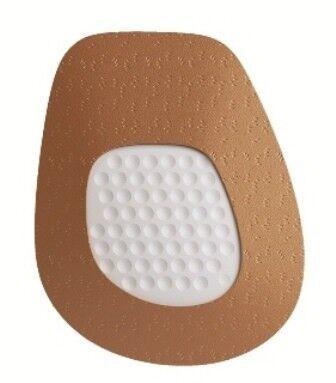 Effi Массажная полустелька из натуральной кожи LATX 2503 - фото 1