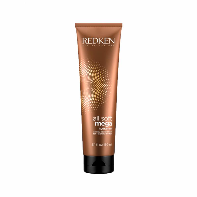 Redken Бальзам для волос All Soft Mega Hydra-Melt 150 мл - фото 1