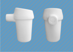 Стоматологическое оборудование Ugin Dentaire SAS Тигли для литейной установки Дукатрон - фото 1