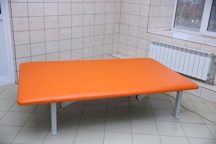 Медицинское оборудование Мадин Столы массажные для Бобат и Войта терапии - фото 2