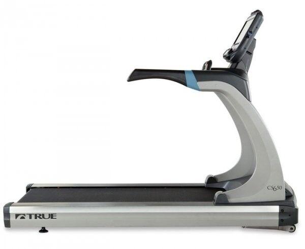 Беговая дорожка True Fitness TCS650X (CS650XT9TFT) - фото 1