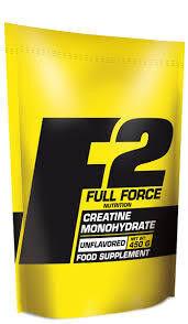 F2 Full Force Nutrition Креатин Creatine Monohydrate 450 гр - фото 1