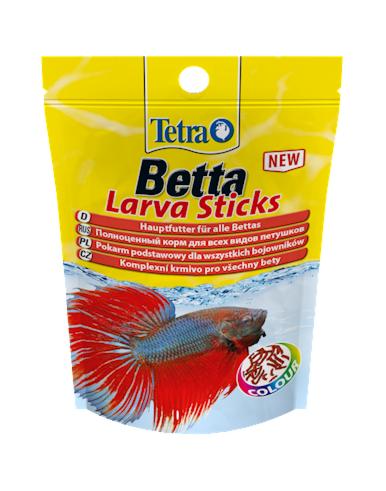 Tetra Корм Betta LarvaSticks 5 гр - фото 1