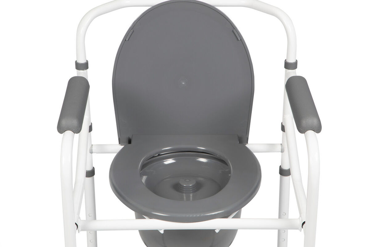 Санитарное приспособление Ortonica Кресло-стул с санитарным оснащением TU 7 - фото 2