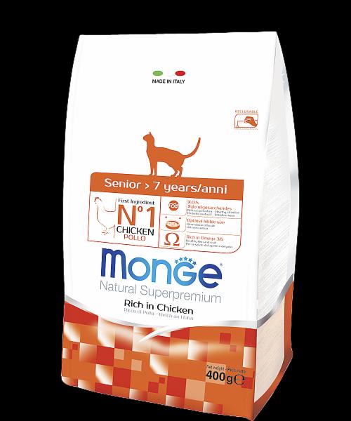 Monge Cat Senior - фото 1