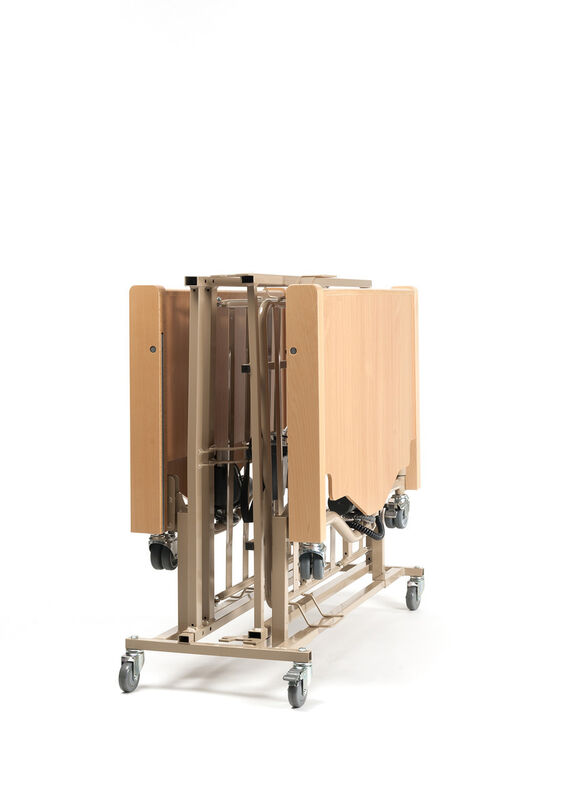 Vermeiren Кровать функциональная 4-х секционная электрическая « LUNA UL2» - фото 2