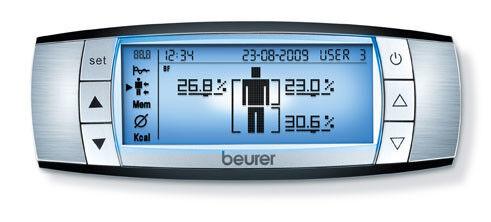 Beurer Весы диагностические BF 100 - фото 4
