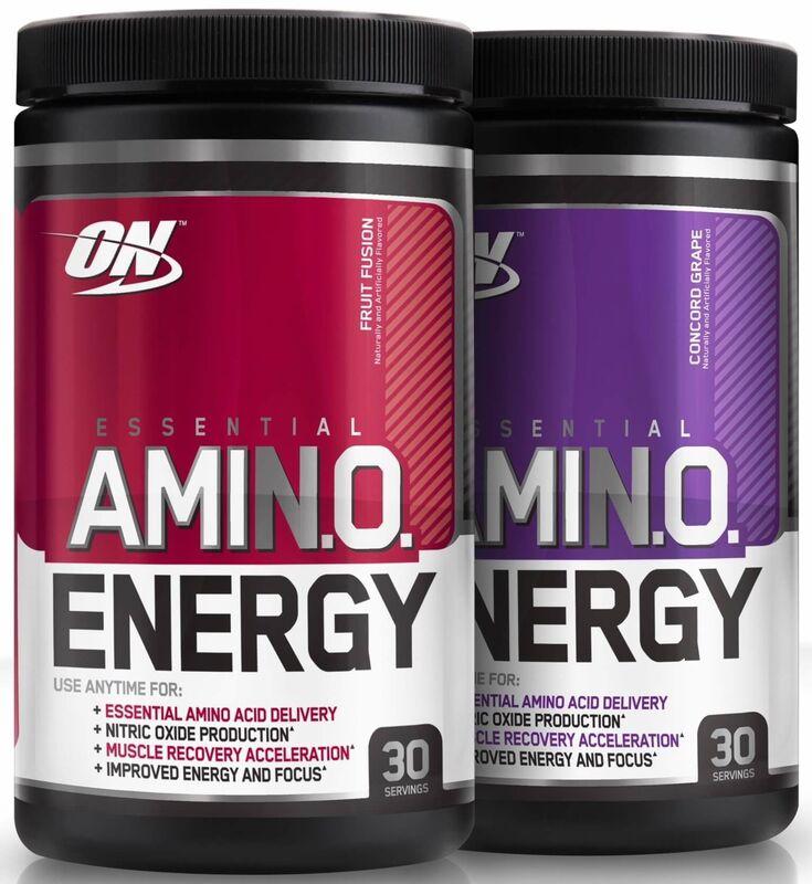 ON Amino Energy - фото 1