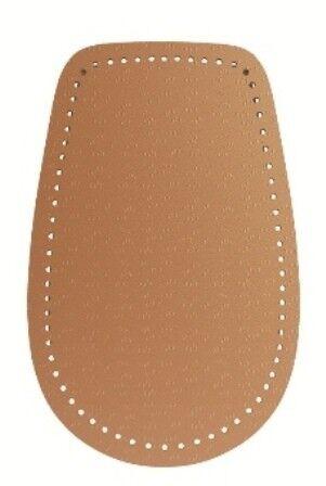 Effi Подпяточник кожаный на латексной основе LATX 3508 - фото 1