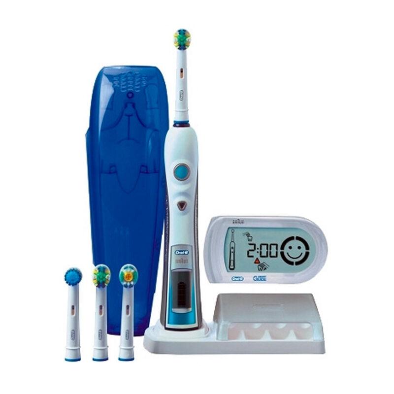 Oral-B Электрическая зубная щетка Triumph 5000 (D32.565.5X) - фото 1